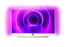 PHILIPS LED TV 50PUS8545/12 4K, ANDROID 9.0, AMBILIGHT