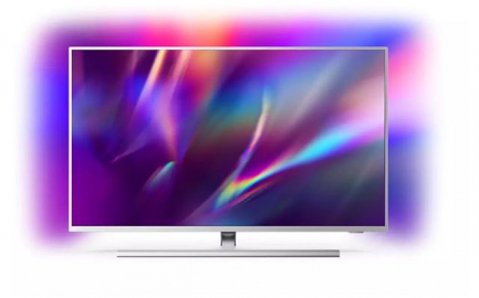 PHILIPS LED TV 58PUS8545/12 4K, ANDROID 9.0, AMBILIGHT
