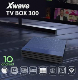 Android TV BOX 400 64GB/4GB/Android 10