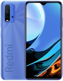 Xiaomi Redmi 9T 4GB/128GB Twilight Blue mobilni telefon