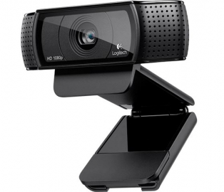 WEB CAM Logitech C920 Full HD