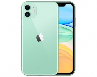 iPhone 11 64GB Green MHDG3ZD/A