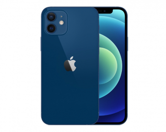 iPhone 12 64GB Blue MGJ83ZD/A