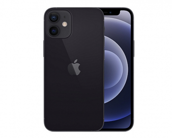 iPhone 12 128GB black MGJA3ZD/A