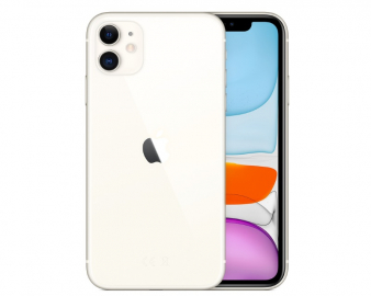 iPhone 11 64GB White MHDC3CN/A