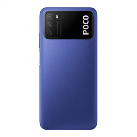 Xiaomi poco m3 128gb  cool blue plava